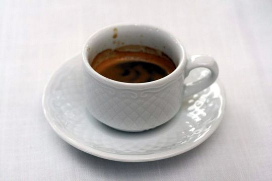 coffee portugal