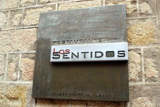 Los Sentidos Linares Jaén