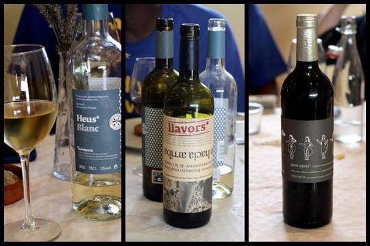 La Vinyeta Wines