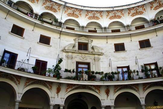 Seville getaway