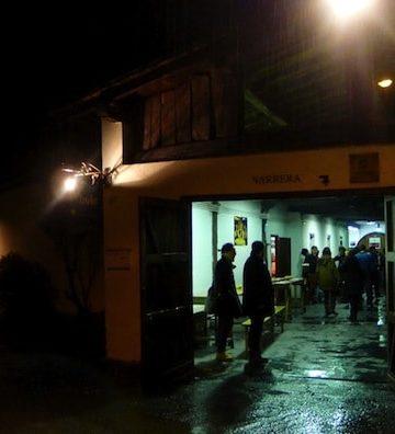 Basque Cider Houses