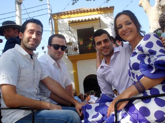 Feria el Puerto de Santa Maria