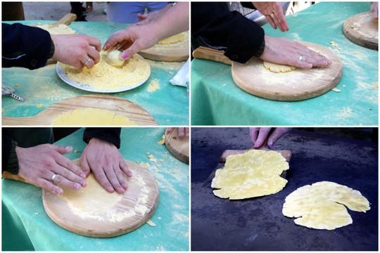 Talos recipe step by step