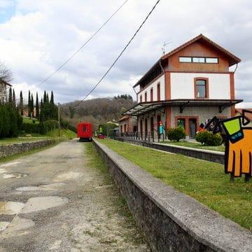 Via verde Navarra