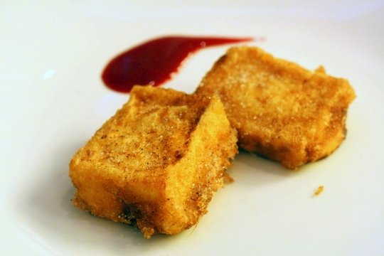 Torrijas Recipe: Spanish Style French Toast with Cinnamon and ...