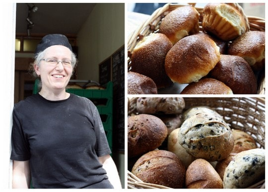 Best bread in toronto on Toronto food tours