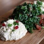 Lebanese food in Toronto at Tabule Restaurant