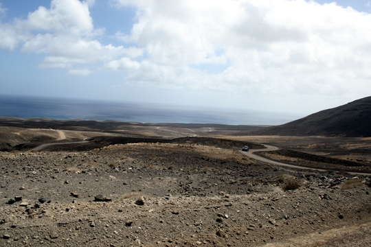 Things to See in Fuerteventura