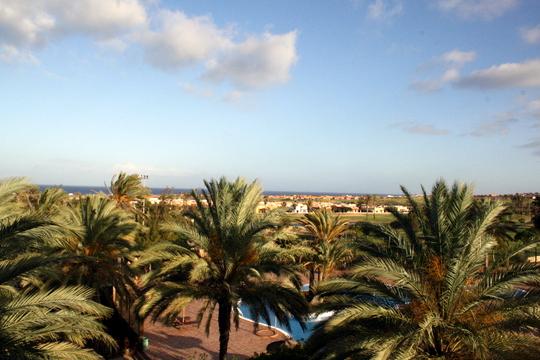 Hotel Elba Fuerteventura