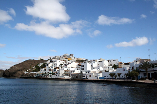 Fishing Village Fuerteventura