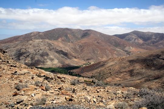 Betancuria Fuerteventura Views