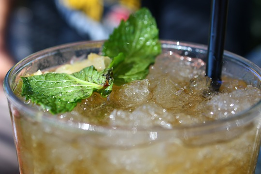 Seville's best cocktail bars Mojito