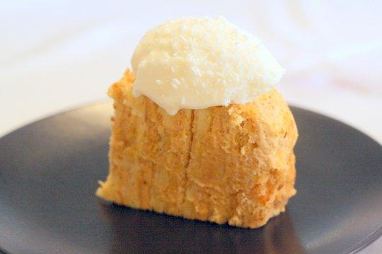 Russian 15 layer honey cake