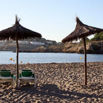 Hostal Empuries Costa Brava beach