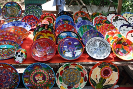 Chichen Itza art
