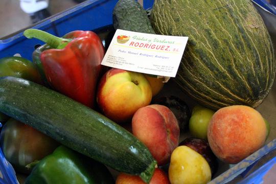 Murcian Vegetables