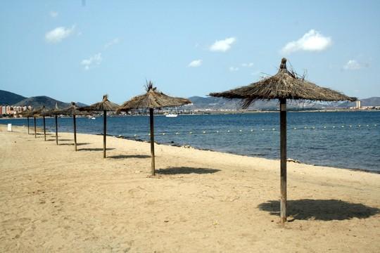 Murcia Beaches