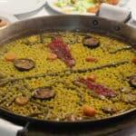 Murcian food, flavors of Murcia