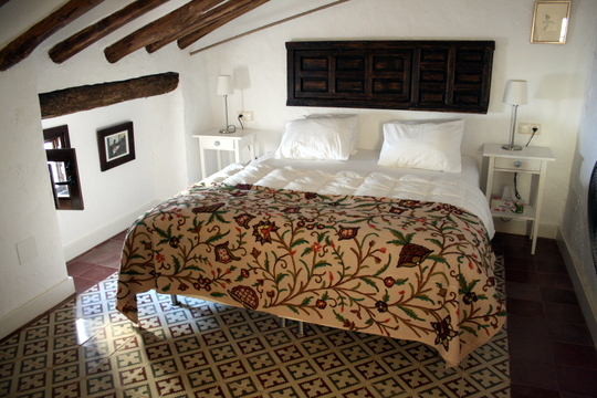Bed and breakfast in Malaga