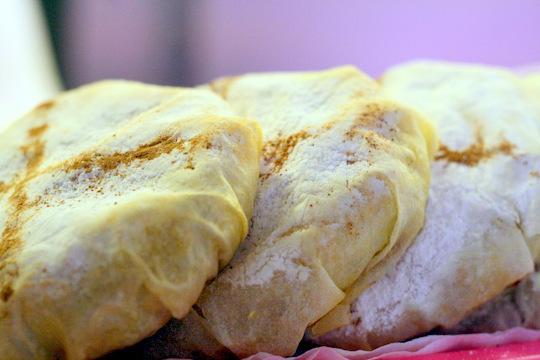 Pastilla Moroccan