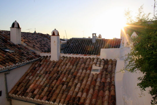 boutique hotels in Malaga