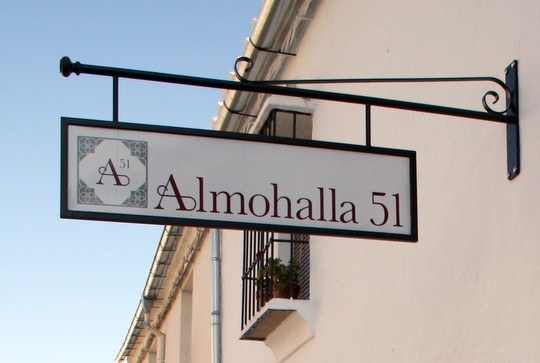 Almohalla 51: Rest & Relaxation in Malaga