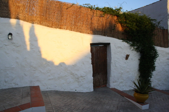 Bed and breakfasts in Malaga