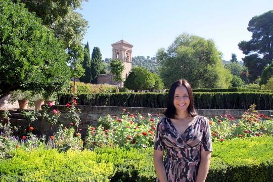 Granada gardens