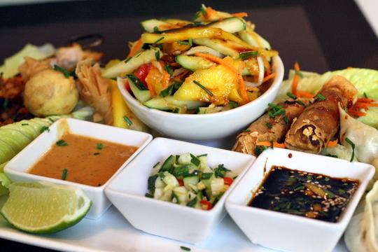 Maiia Thai best Thai restaurant in Madrid