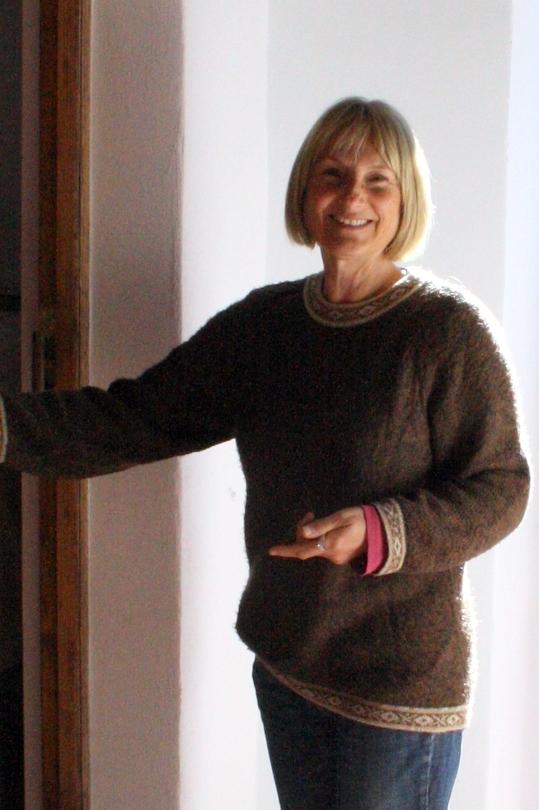 Anne Hunt Casa Ana