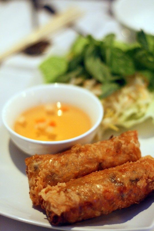 Vietnam Restaurante Madrid