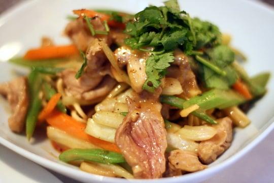 Vietnamese Restaurant in Madrid
