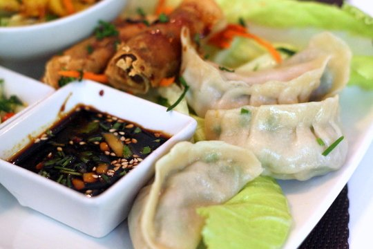 Maiia Thai best Thai in Madrid