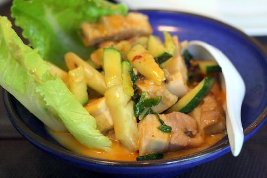 Maiia Thai best Thai food in Madrid