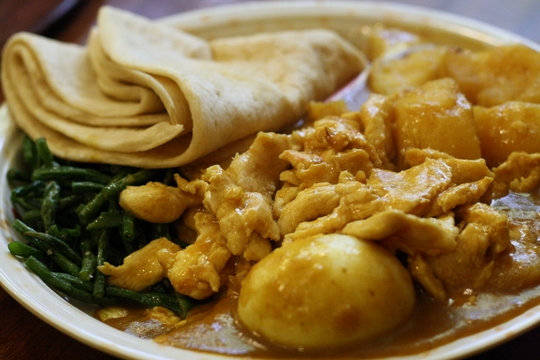Surinamese Food, Rotterdam