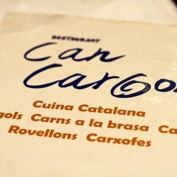 Can Cargol Barcelona reviews