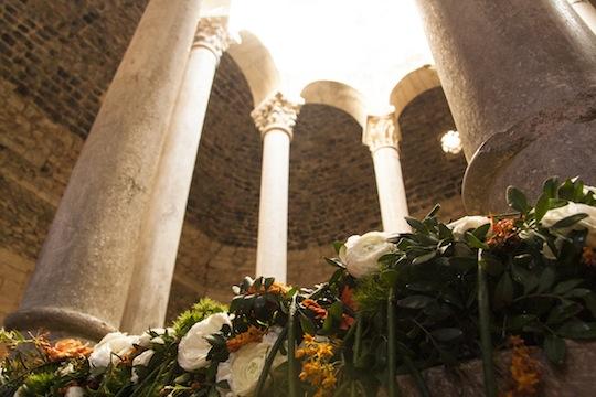 Temps de flors in Girona