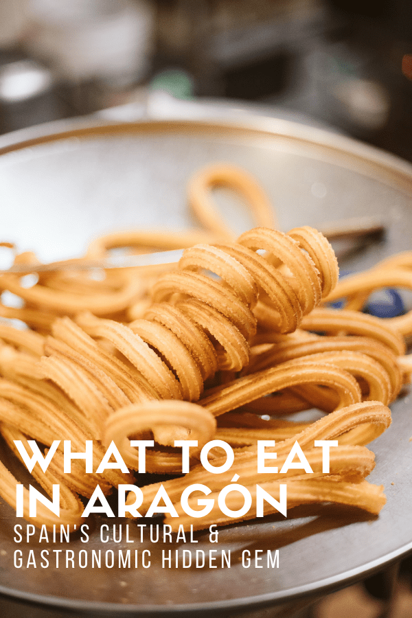 Aragon is home to some of the most simple and authentic traditional food in Spain. It's hearty, with meat at the core of many dishes, and a far cry from more popular Spanish options like paella and tapas (though no less delicious!). If you're wondering what to eat in Aragon, this guide will help you out.