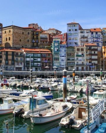 visiting Basque Country Bermeo