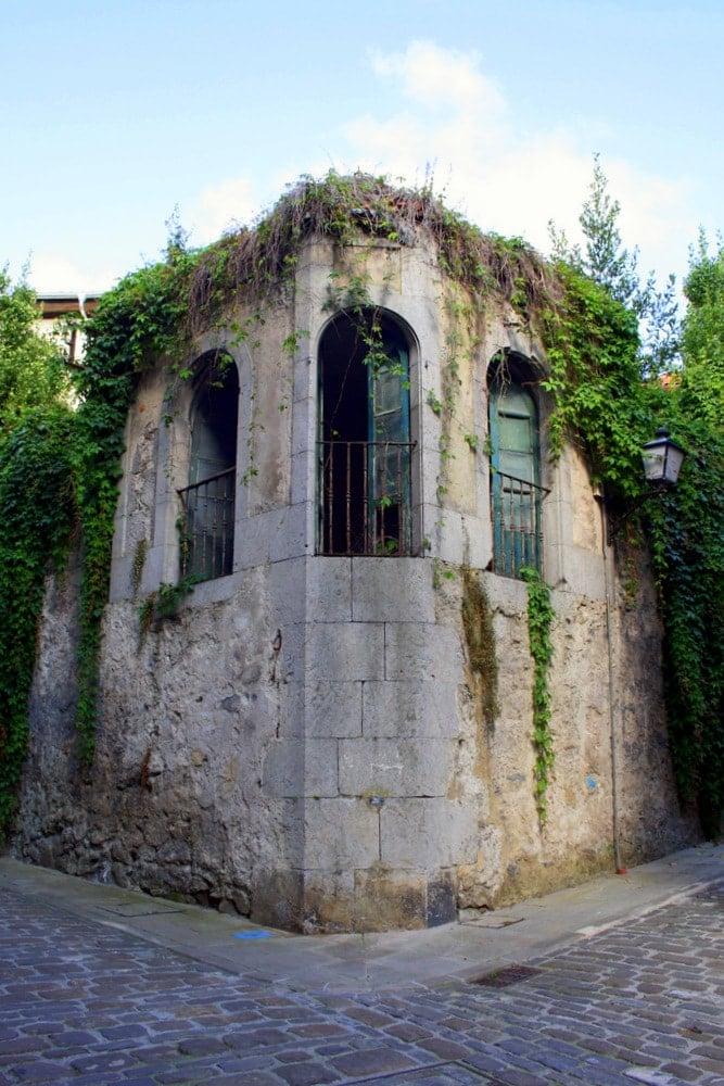 Lekeitio Spain