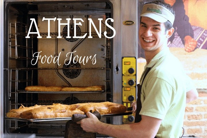 Athens food tours review