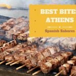 best food in athens