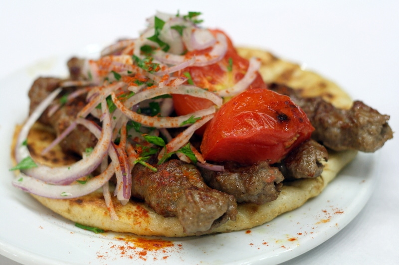 Best souvlaki in athens