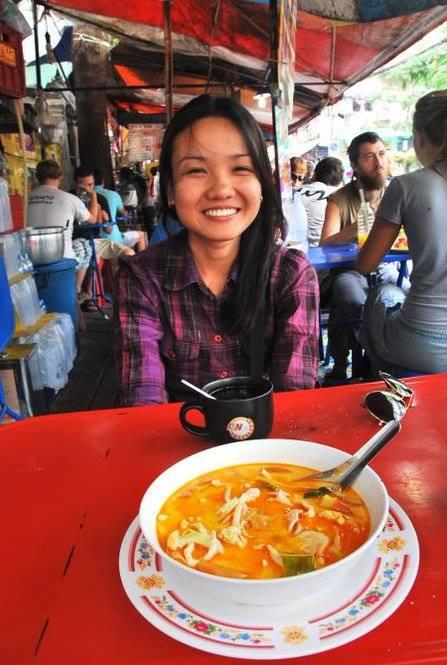 filipino comfort food