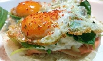 streetxo club sandwich