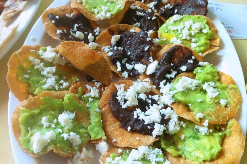 Guatemalan Comfort Food with Paula Móvil