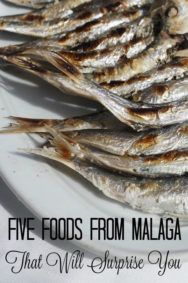 The farm to table concept well and truly still exists in Spain, and with wonderful markets to be found in the city it's easy to find some delicious local produce. Here are just some of the interesting foods from Malaga that will surprise you!