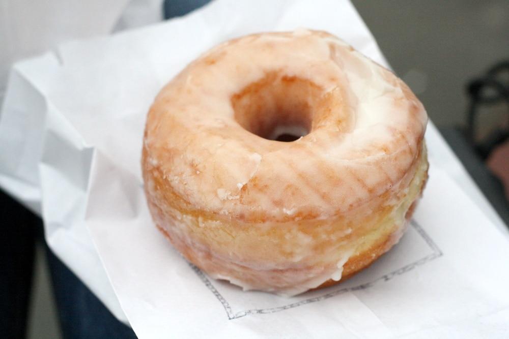 best doughnuts in boston