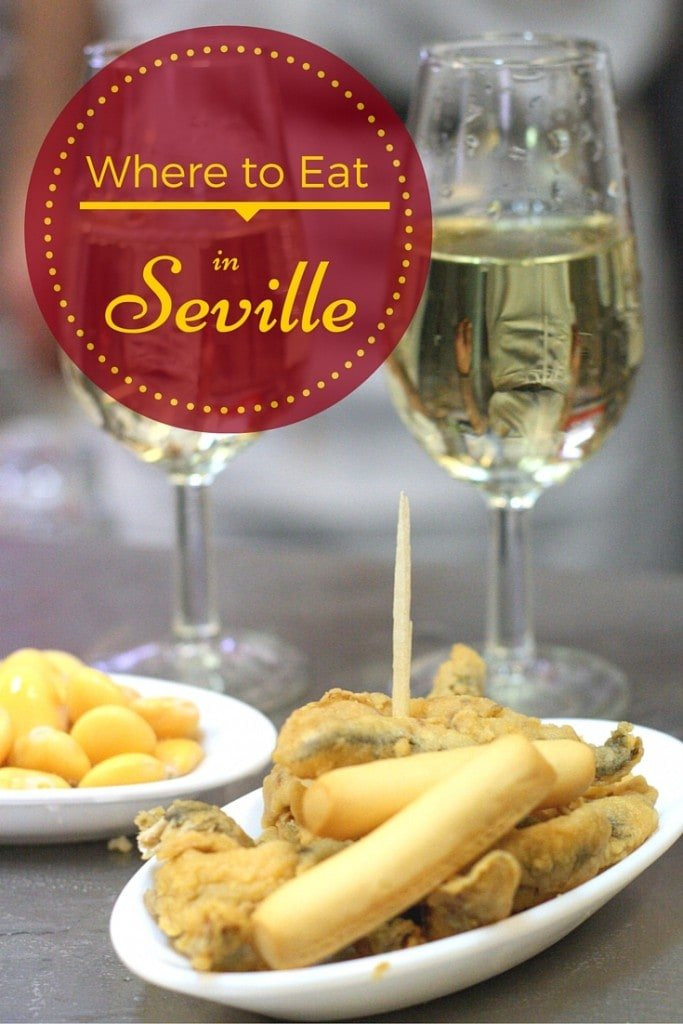 This guide will tell you what to eat in Seville, and later where to eat in Seville. I hope you enjoy!