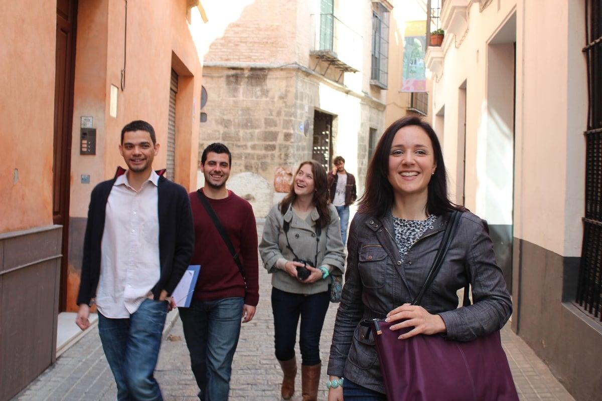 eating in Seville guide